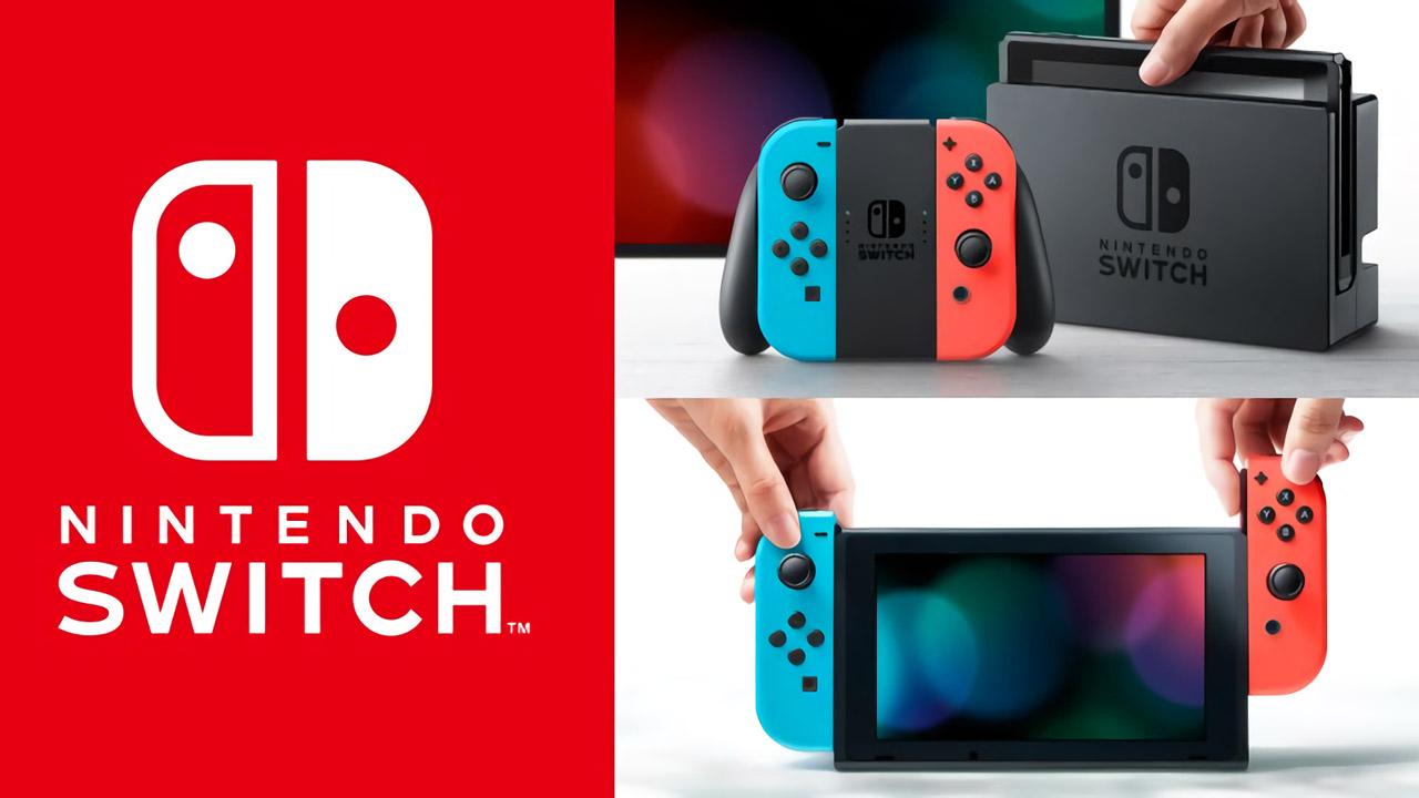 easter egg interfaccia utente Switch servizi online Nintendo Switch Milano Home notifica showcase wii wiimote third party