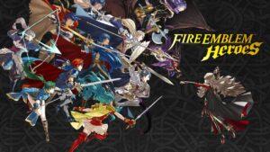 Fire Emblem Heroes Twitter