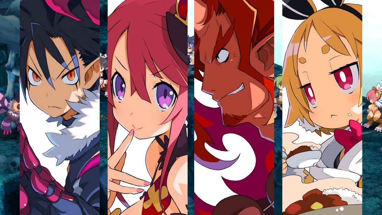 Disgaea 5 Complete per Nintendo Switch ha venduto più di 100.000 copie