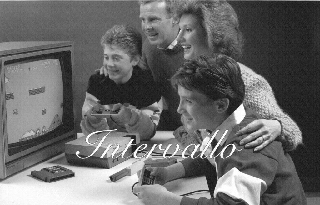 Intervallo Nintendo