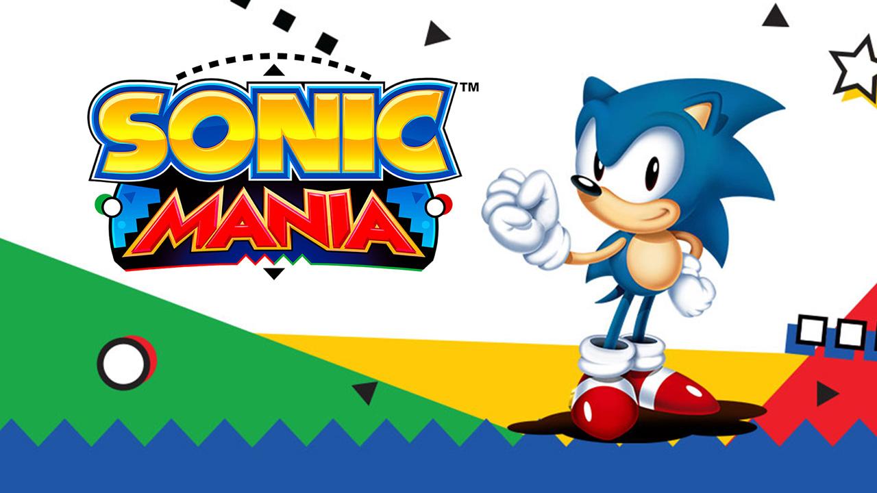 Sonic Mania, online il filmato introduttivo