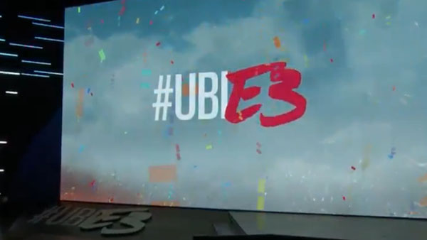 E3 2017: Ubisoft apre la conferenza con Mario + Rabbids Kingdom Battle