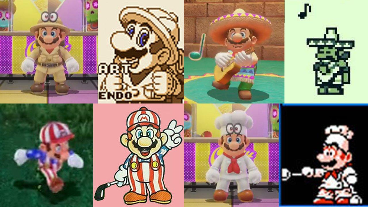 Una pacca di Cannavacciuolo a chi indovina da dove viene Mario mariachi