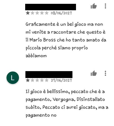 confusione-mariobros-pagamento-commenti-supermariorun