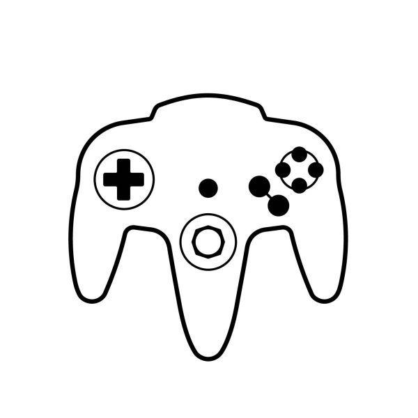 Nintendo pone il copyright sul controller Nintendo 64