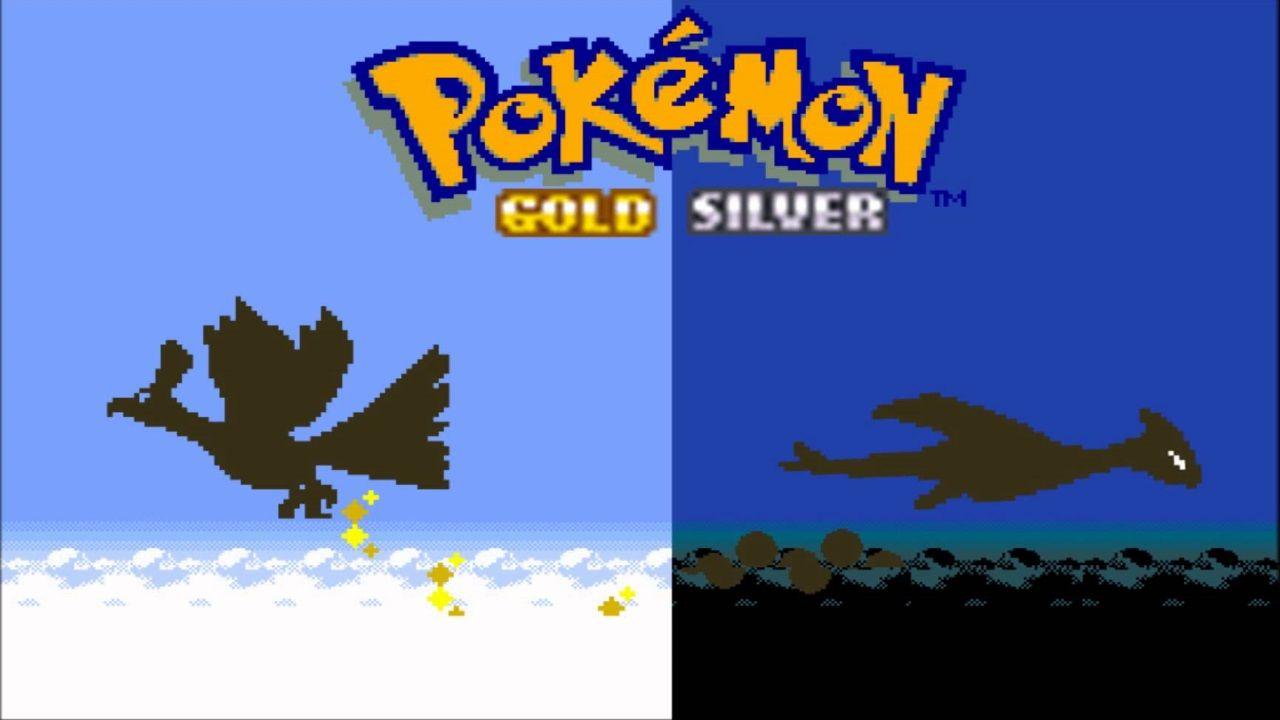 Pokémon Oro e Pokémon Argento, in arrivo le versioni boxate per Nintendo 3DS