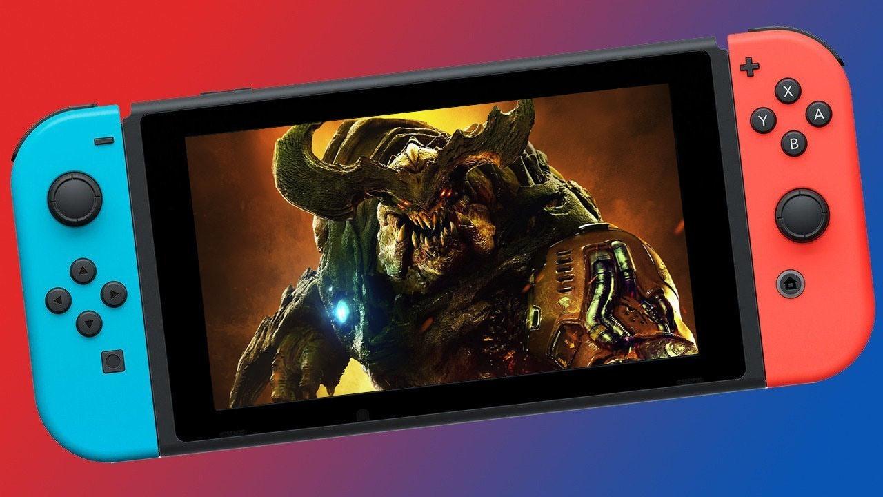Bethesda si esprime su Switch e sul rapporto con Nintendo