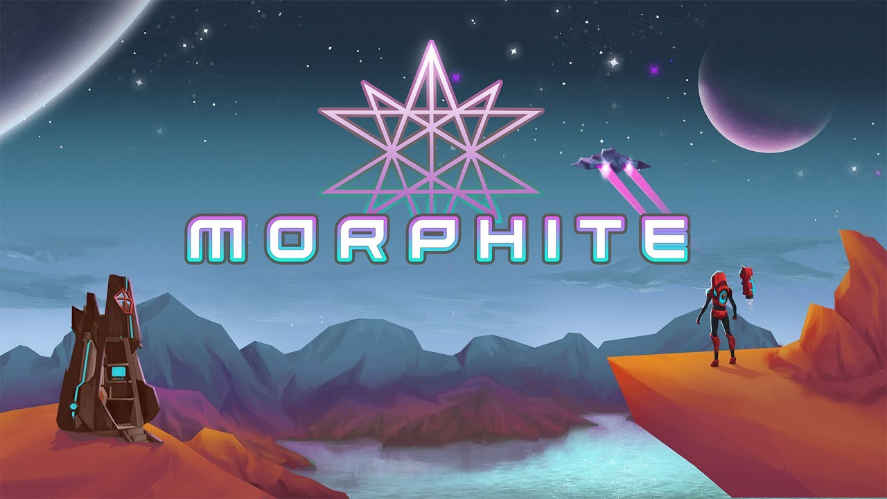 Morphite arriverà su Nintendo Switch il 2 novembre 2017