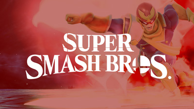 SUPER SMASH BROS. - NintendOn eSport