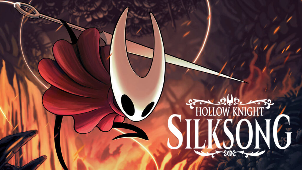 Hollow Knight Silk Song NintendOn