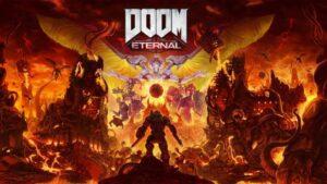 Doom Eternal Nintendo Switch NintendOn