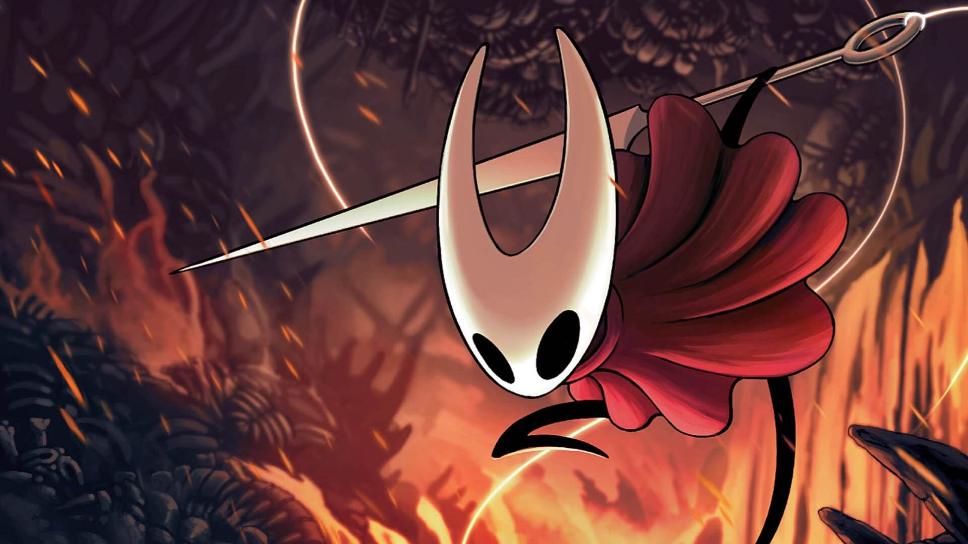 Hollow Knight: Silksong NintendOn
