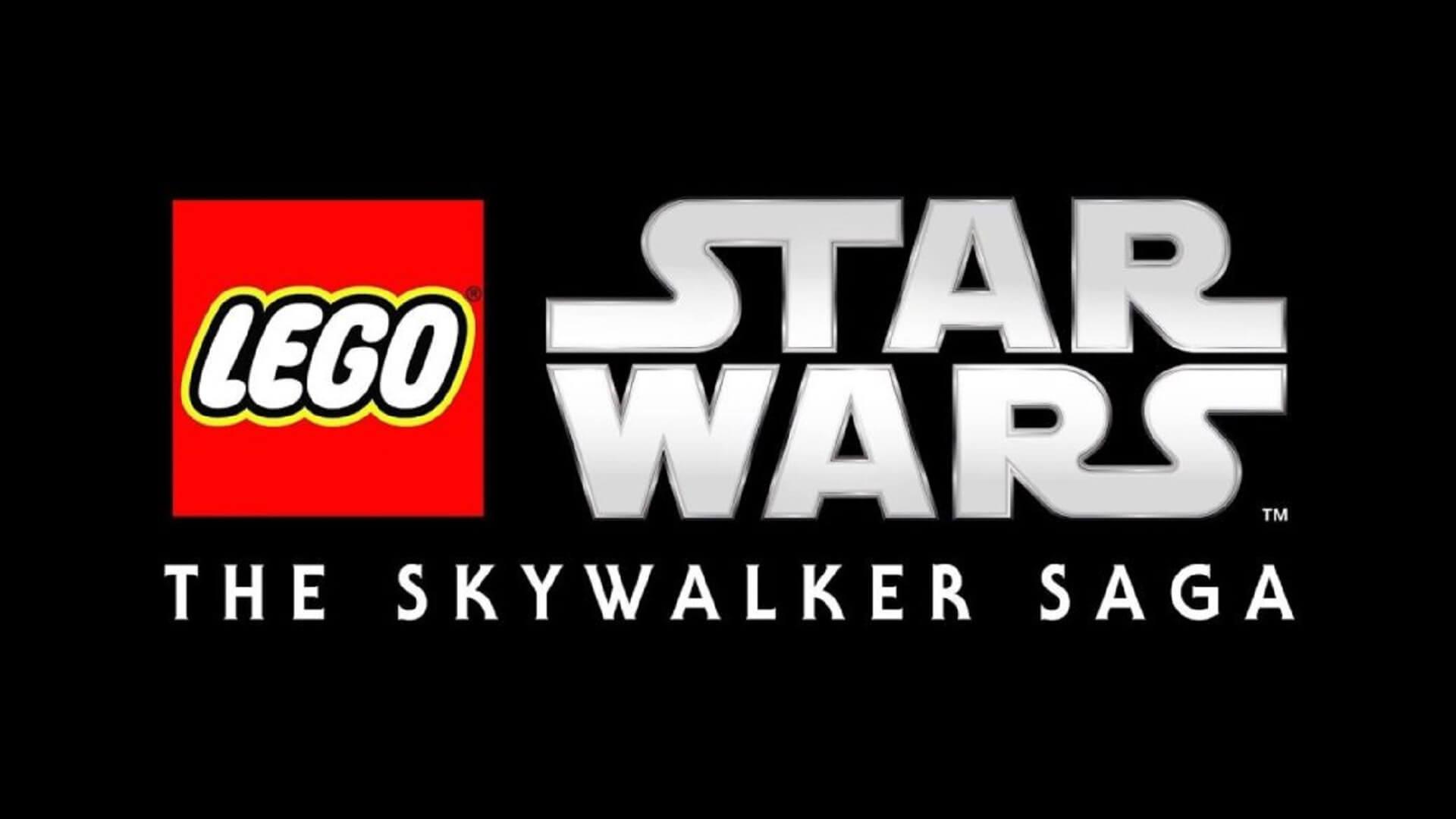 LEGO Star Wars The Skywalker Saga Nintendo Switch NintendOn
