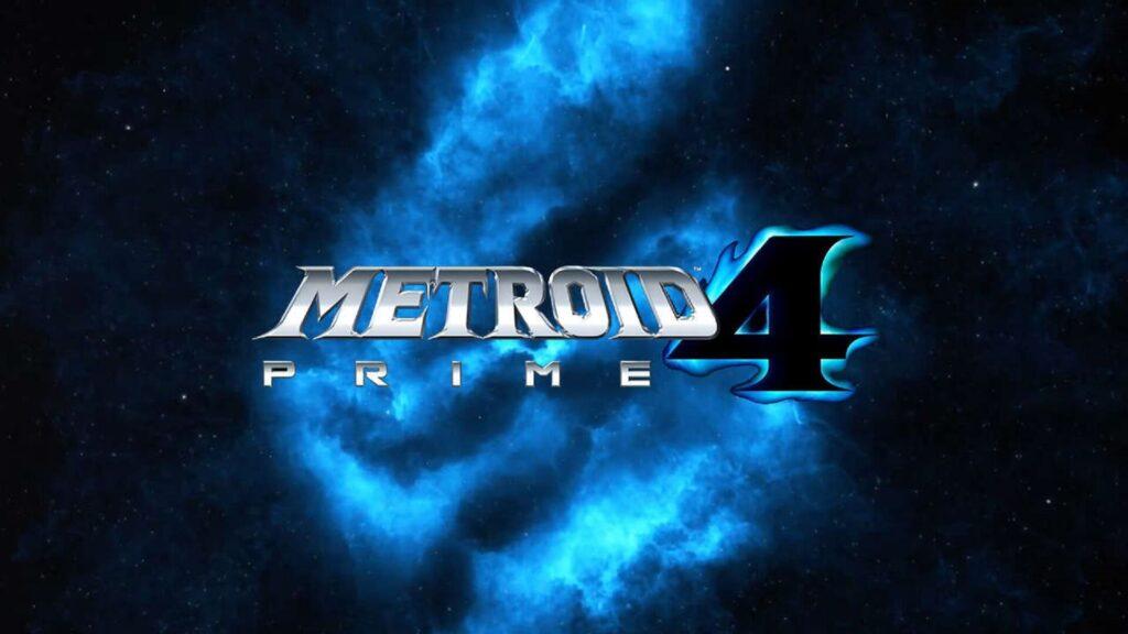 Metroid Prime 4 NintendOn