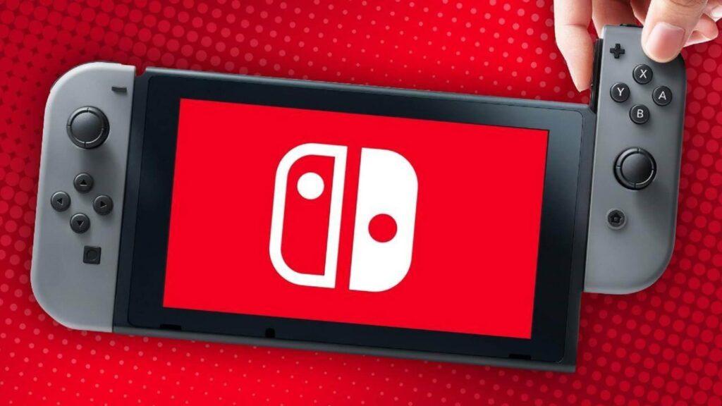 Nintendo Switch aggiornamento 8.1.0 NintendOn