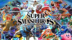 Super Smash Bros. Ultimate NintendOn