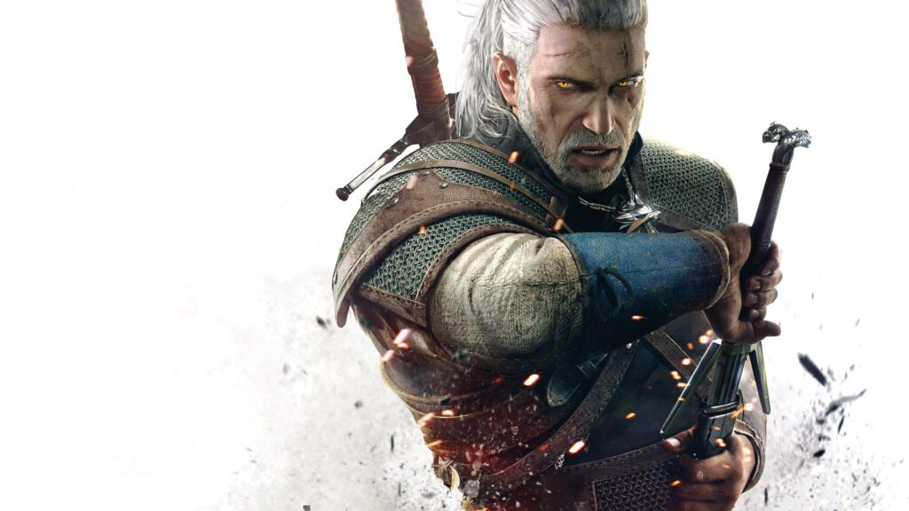 The Witcher 3 NintendOn