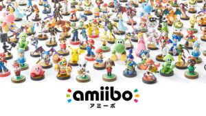 amiibo NintendOn