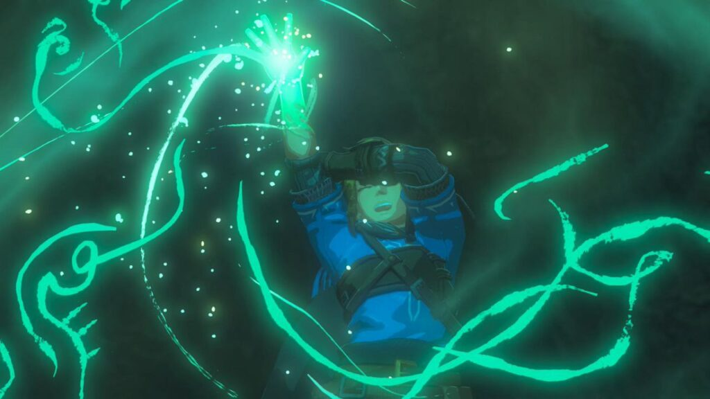 Zelda Breath of The Wild Sequel