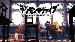 Digimon Survive rinvio al 2020