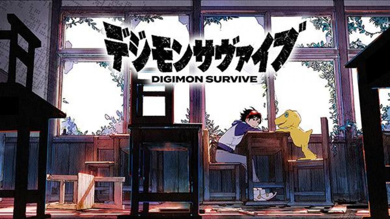 Digimon Survive rinvio al 2020