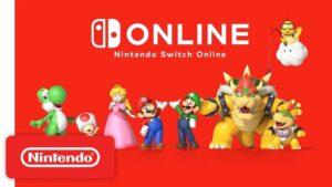 Nintendo Switch Online NintendOn