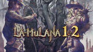 La-Mulana 1&2 NintendOn