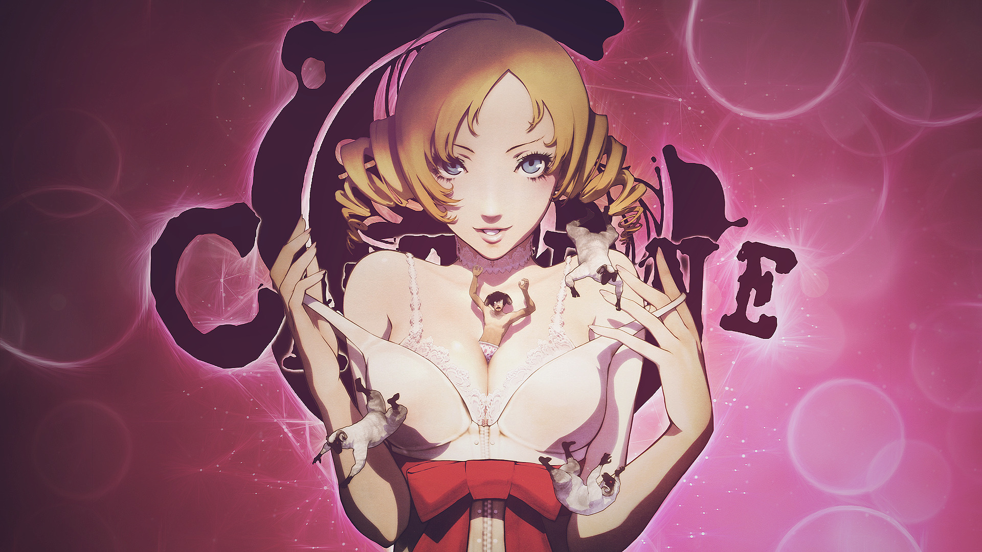 Catherine-NintendOn