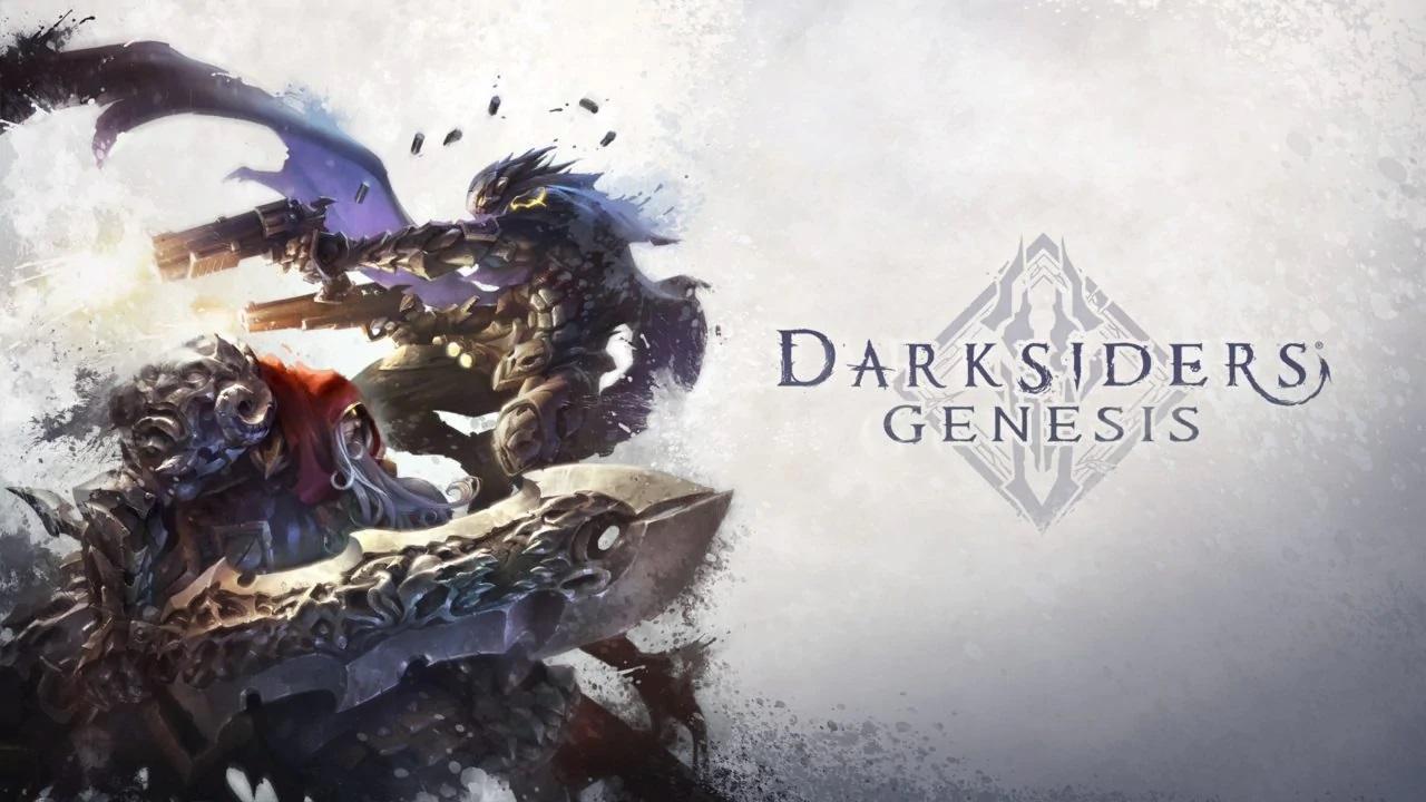 darksiders genesis 1280x720