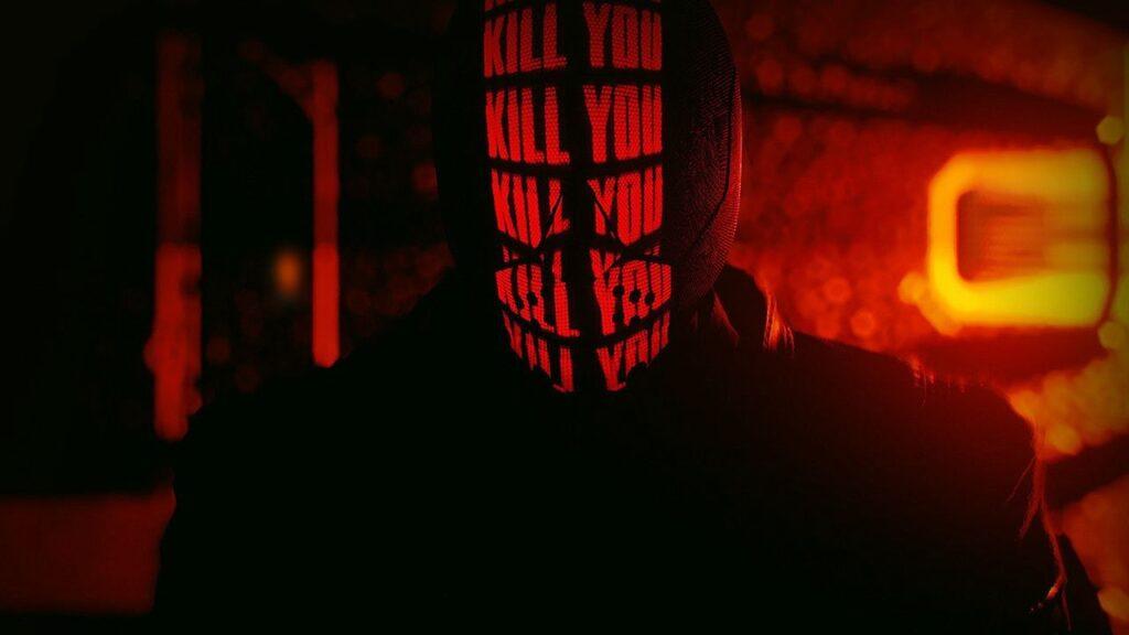 ruiner kill you