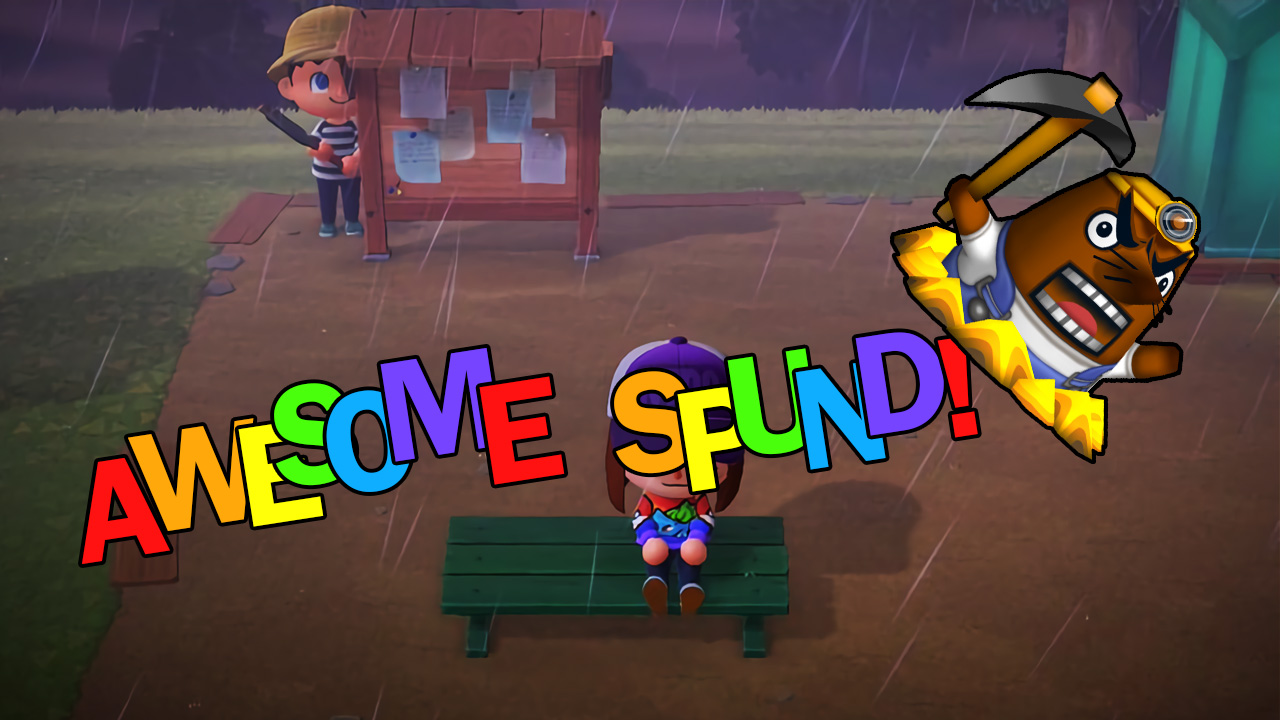 AWESONE-SPUND-Animal-Crossing-Horror-NintendOn