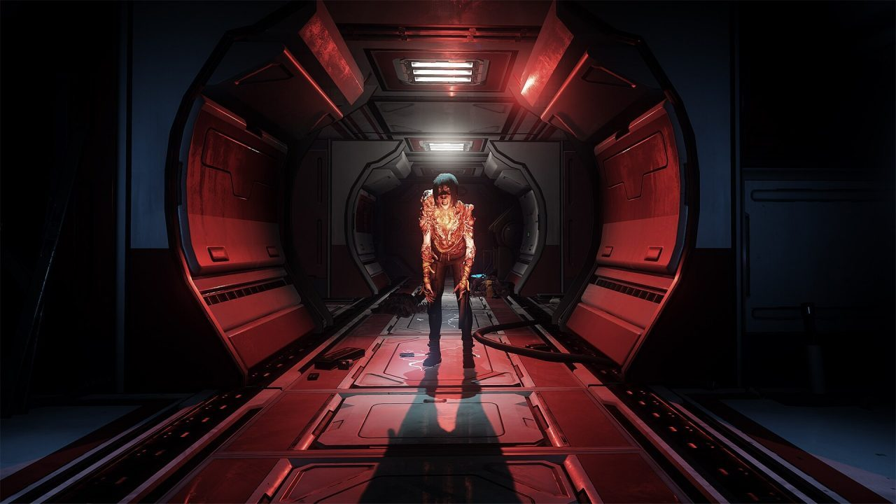 The Persistence Nintendo Switch