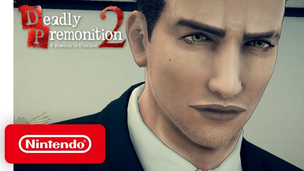 deadly premonition 2 blessing disguise