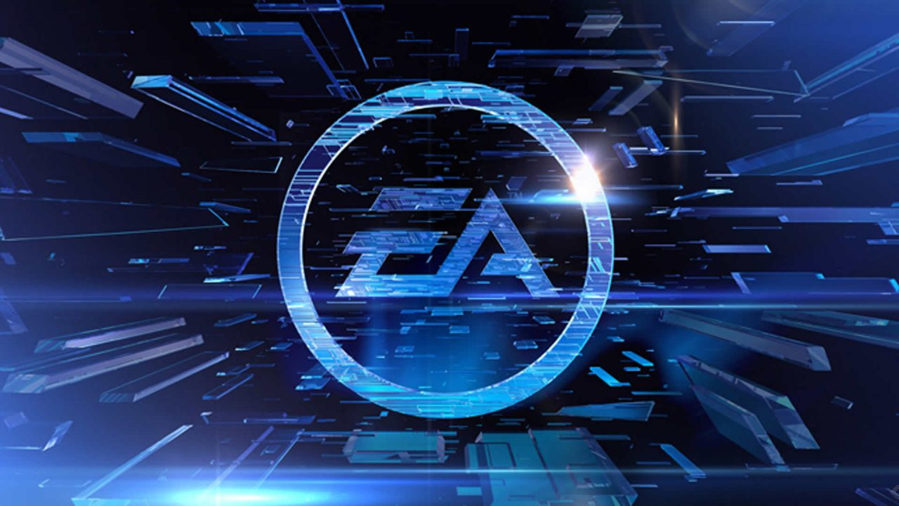 Electronic Arts Cover