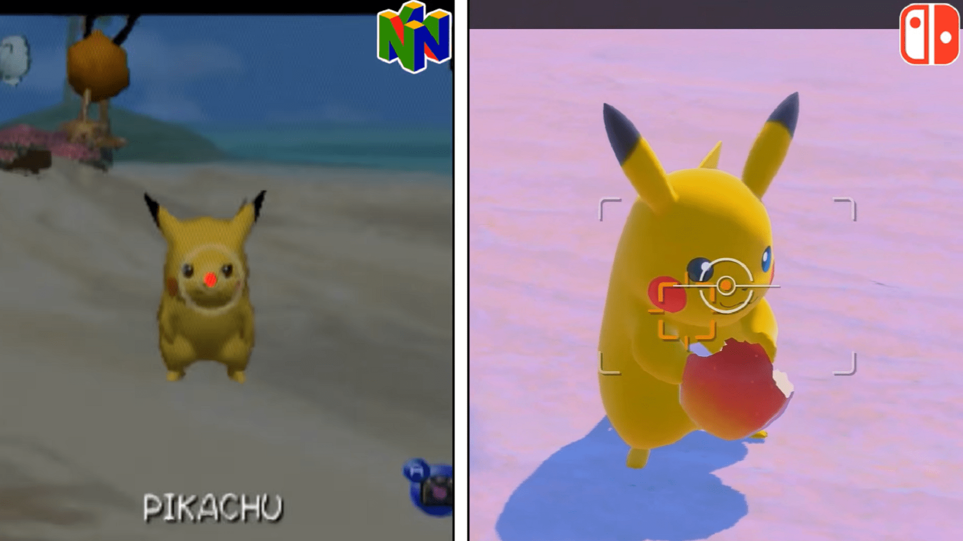 Pokémon-Snap-Siwitch