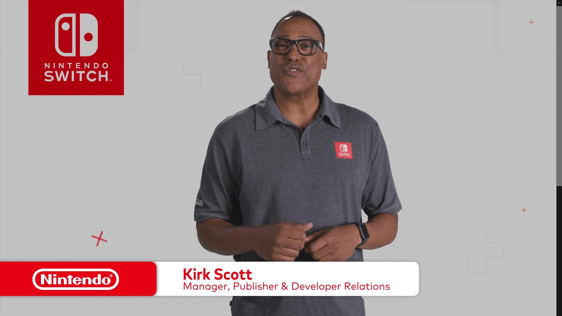Kirk Scott