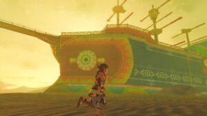 Zelda-BotW-Skyward-Sword-mod-NintendOn