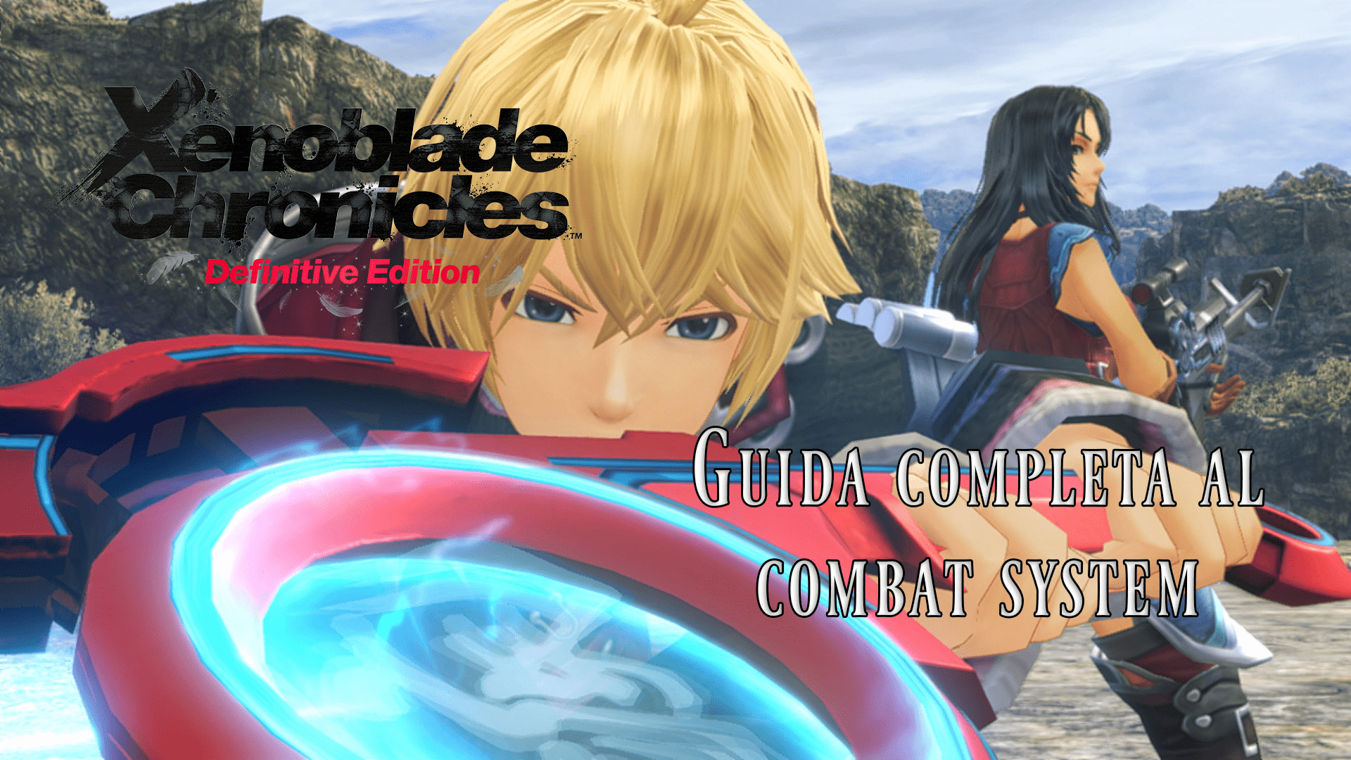 xenoblade CS cover NintendOn
