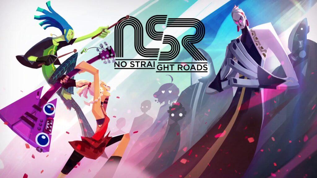 No-Straight-Roads-NintendOn