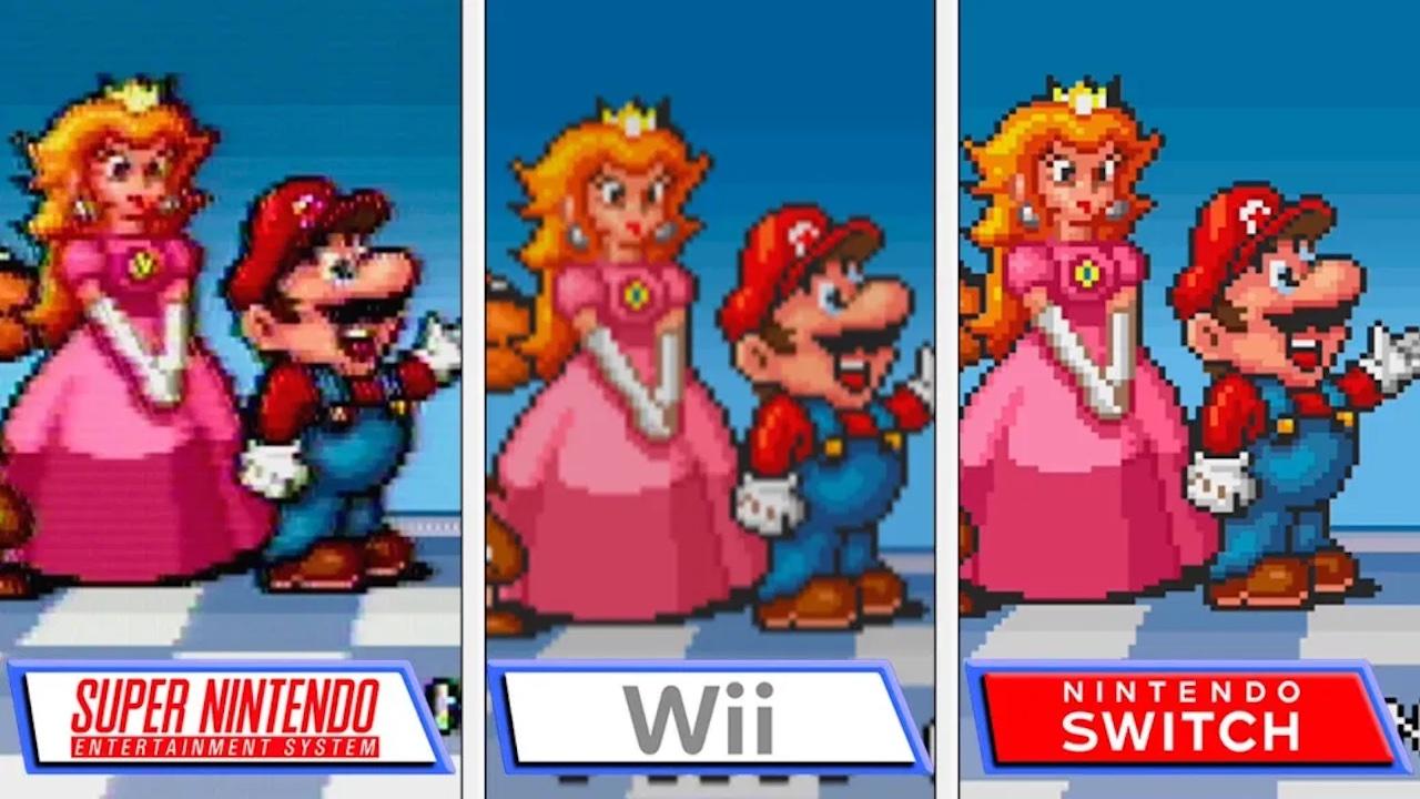 Super Mario 3D All Stars: uscita, prezzo e giochi della collezione