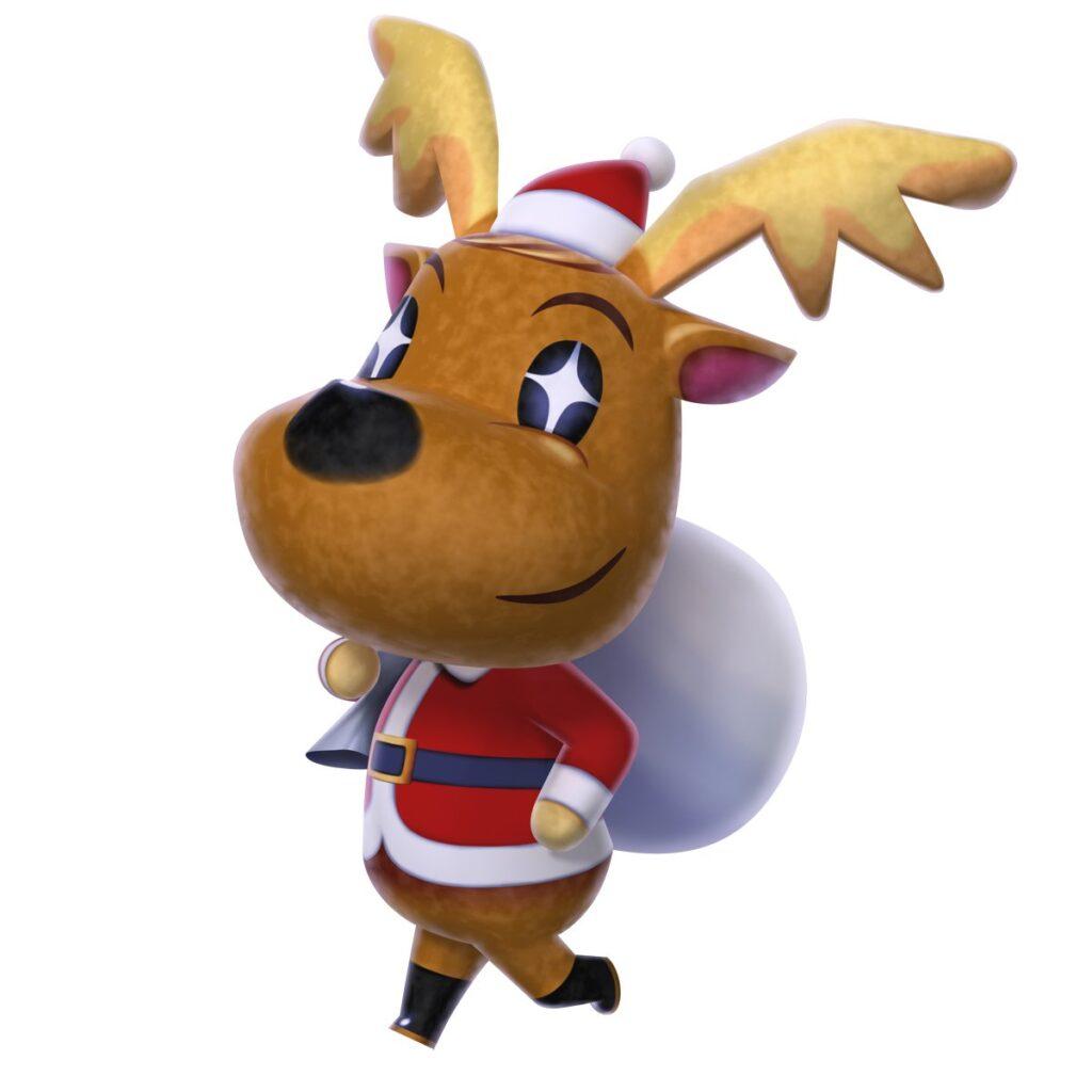 Jingle-nintendon