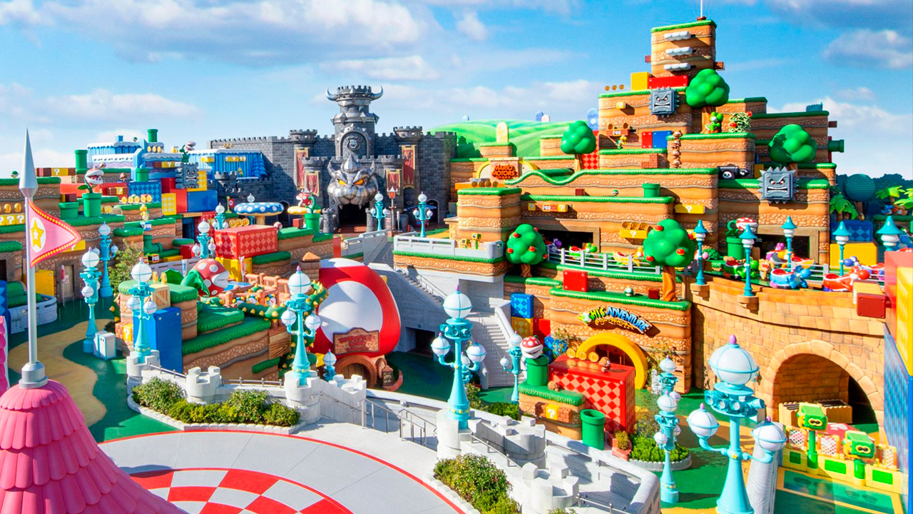 Super-Nintendo-World-already-has-an-opening-date-in-Japan