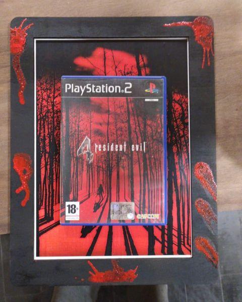 Quadretto-Resident-Evil-4-NintendOn