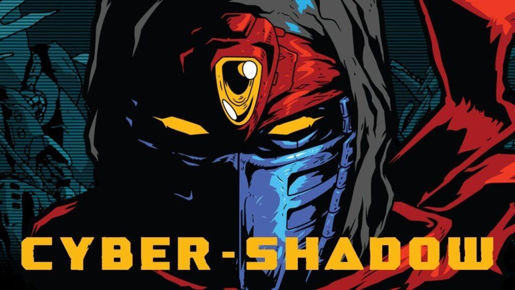 Cyber Shadow2