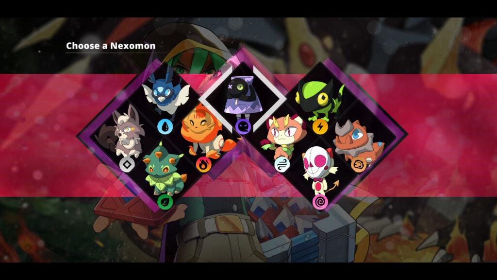Nexomon: Extinction vs Pokémon Spada & Scudo, qualità contro superficialità  - NintendOn