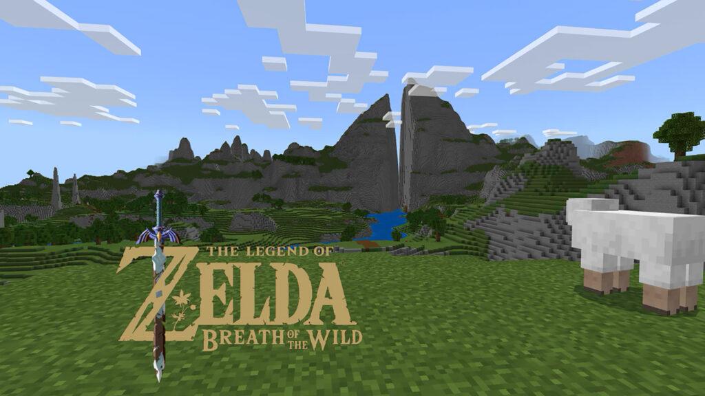 Zelda-Minecraft-copertina-nintendon