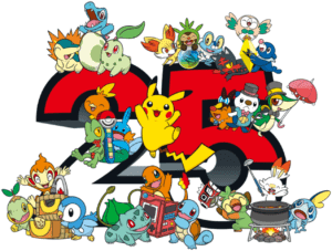 25th-Pokémon-nintendon