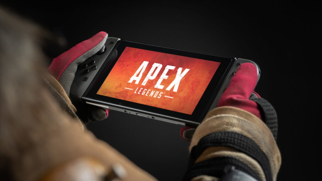 Apex Legend switch nintendon