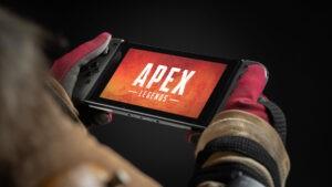 Apex Legend switch nintendon