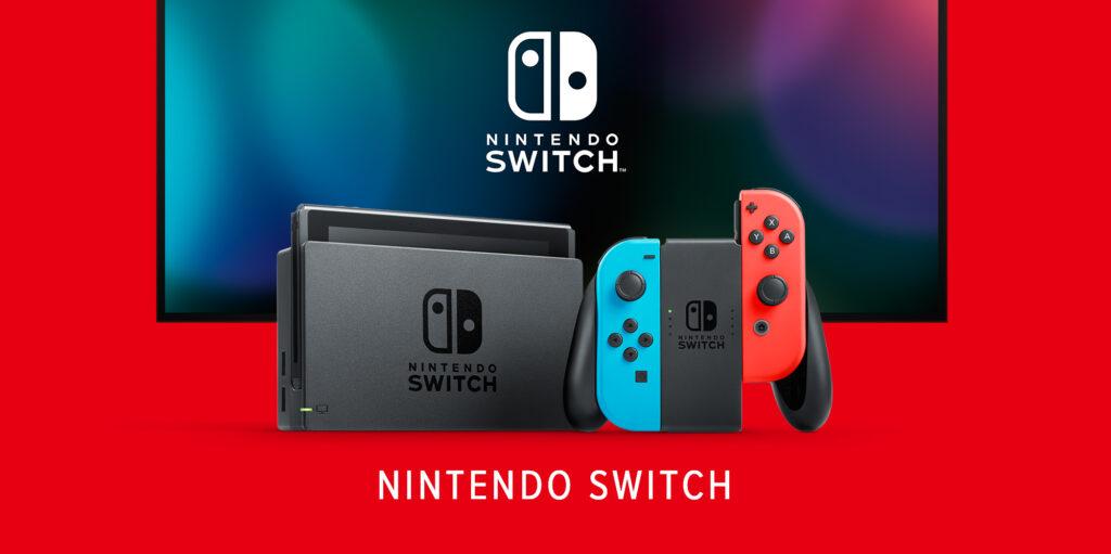 Nintendo Switch 2017 e 2019 quale comprare